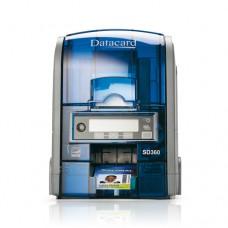 SD160 ID Card Printer