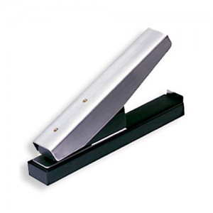 Stapler Style Card Slot Punch