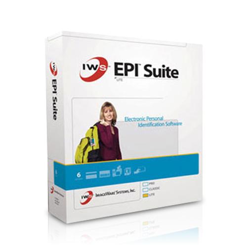 EPI Suite 6.X Pro USB