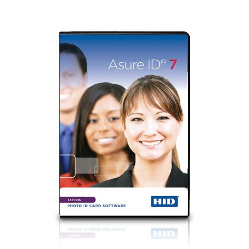 Asure ID 7 Express