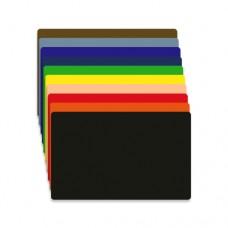 CR-80 30mil (PVC) Coloured Cards
