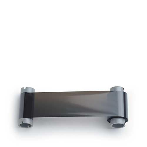 Premium Black Ribbon - 86203