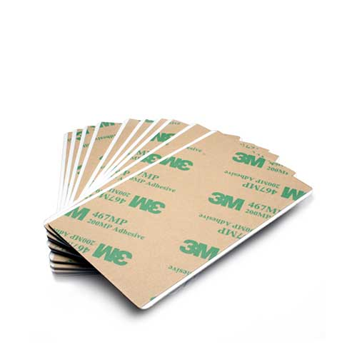 Laminator Cleaning Cards