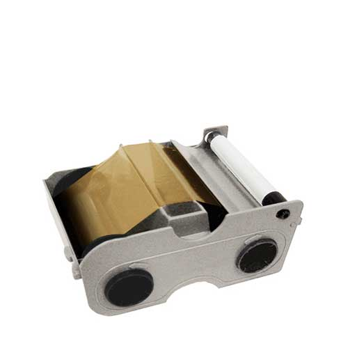 EZ Gold Metallic Ribbon - 45130