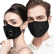 Viper 1v Reuseable Filtered Mask