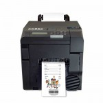 CX86e Colour Tag Printer