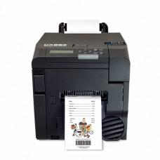 CX86e Colour Tag Printer