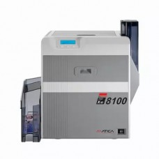XID8100 ID Card Printer