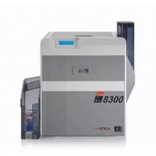 XID8300 ID Card Printer