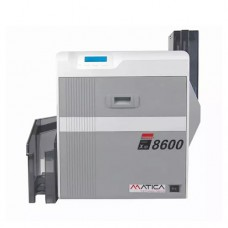 XID8600 ID Card Printer