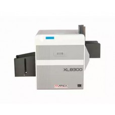 XL8300 ID Card Printer
