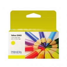 Yellow Pigmented Ink Cartridge - 53463