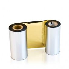 Gold Foil - 108mm