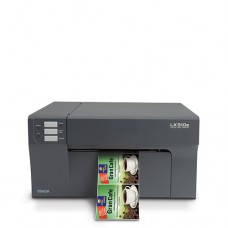 LX910e Label Printer