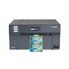 LX3000e Colour Label Printer